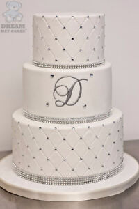Wedding cakes in your budget( FREE delivery and setup available) Oakville / Halton Region Toronto (GTA) image 2