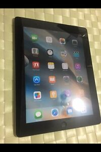 Top-Model Ipad 2 64GB-lots of storage for all the games & apps -