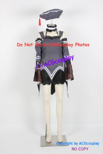 .hackRoots Shino Cosplay Costume include stockings acgcosplay hack cosplay