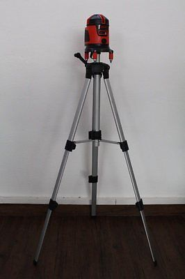 Construction Tripod Laser Leveling Tripod Crank Tripod Top 15 1116-47 316in