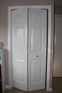 Solid Wood Doors