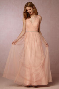 NEW BHLDN Pippa Dress (Aurora Pink, Size 0)