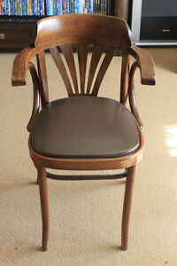 Armchairs, set of 4 - to the person that emailed me Peterborough Peterborough Area image 1