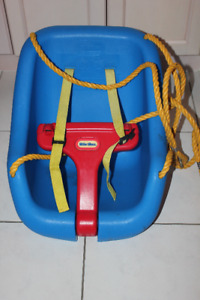 LITTLE TIKES OUTDOOR INFANT SWING