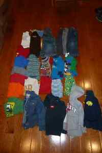 baby boy clothes size 18-24 months