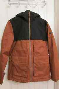 Burton Men's snowboarding jacket