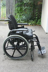 Wheelchair for Sale - $250.00 Cambridge Kitchener Area image 5