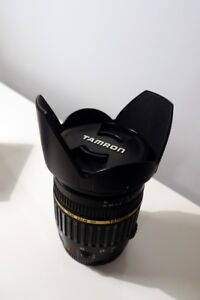 Tamron 17-50mm F/2.8 XR Di II LD Aspherical (IF) Lens for Canon