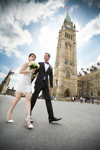 Short Session Wedding Photography + Video for only $439!  <<<<< Peterborough Peterborough Area image 3