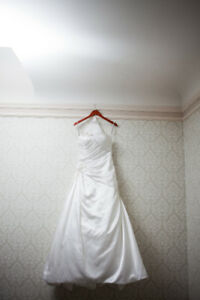 Wedding dress - Alfred Angelo for sale