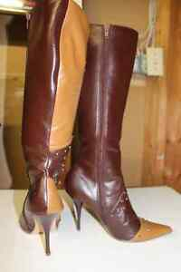 Michael Antonio Boots - 2 pairs (5 or 5.5 or 6) London Ontario image 5