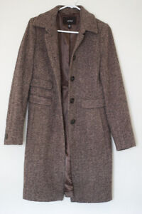 JACOB Dress Coat