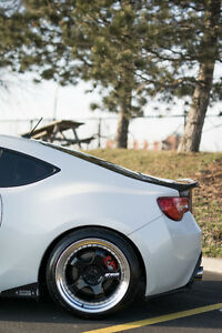 2013 Subaru BRZ, low mileage, JDM Upgrades **BACK UP 4 SALE**FRS