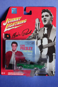 ELVIS PRESLEY (7 Cars) 1:64 Scale (VIEW OTHER ADS)