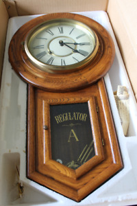 Regulator Clock -- Replica