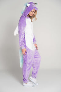 Unicorn Onsie Costumes - New, Tags on, never worn