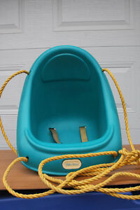 LITTLE TIKES: OUTDOOR CHILD SWING/Balancoire