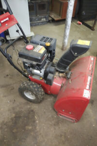Yard Machines (MTD) Snow Blower For Sale
