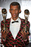 STROMAE x2 ~ MARDI LE 29 SEPT. ~ TUESDAY SEPT.29th