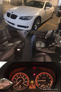 2008 BMW 335xi Coupe (2 door)