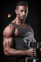 Photography Specializing in Bodybuilding and Fitness