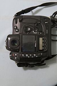 Nikon D2X 12 megapixel camera Kitchener / Waterloo Kitchener Area image 2