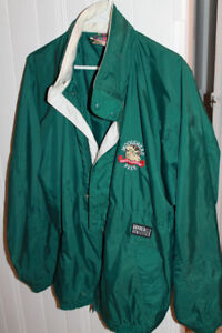 Moosehead Beer Jacket