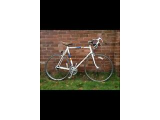 Raleigh Flyer Bicycle