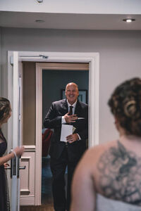 FULL DAY Wedding Coverage - 2017/2018 from $900 London Ontario image 5
