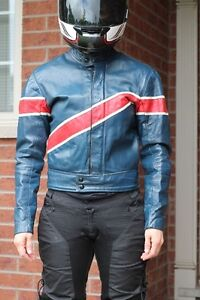 Bristol Leather Motorcycle jacket Oakville / Halton Region Toronto (GTA) image 1
