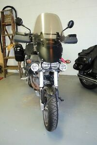 2008 Buell Ullysses Campbell River Comox Valley Area image 2