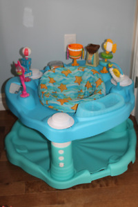 Exersaucer - great condition
