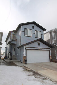 Fully Finished Calmar Home, Loaded with Upgrades!