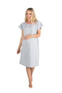 Maternity Hospital Gown by Gownies