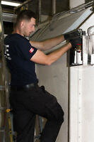 Fire Suppression System Install+Inspections+Sales