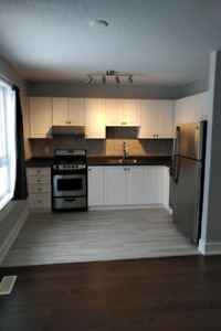 Newly Renovated Top Floor Unit of Duplex in Orillia