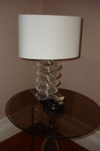 Petite lampe de table