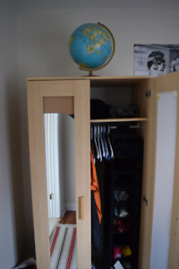 Summer Student only Sublet