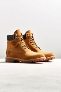Timberland Boots - Brand New Men's size 9