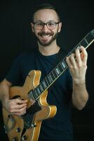 Cours de guitare dans le Vieux-Rosemont