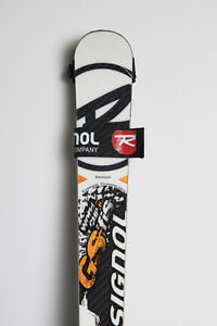 Rossignol GS FIS 188 skis, mint condition