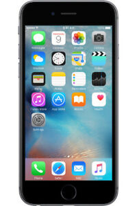 iPhone 6S 64 Gb - Débarré/Unlocked