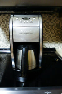 Cuisinart Grind & Brew Automatic Coffee Maker
