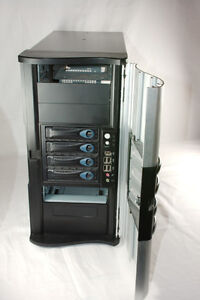 Cooler Master Mid Tower Case