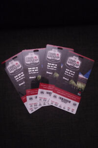 Grey Cup Nov. 26 2017 Tickets x 4