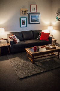 One Bedroom Apartment Available Nov. 1st