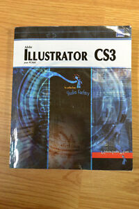 Livre - Adobe Illustrator CS3