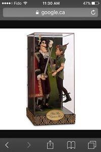Disney limited edition dolls. Strathcona County Edmonton Area image 6