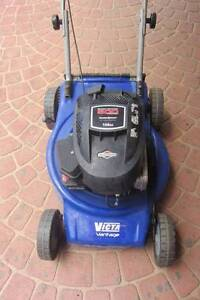victa vantage 500 series 158cc manual