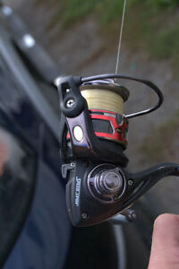 fishing rods and reels for sale Peterborough Peterborough Area image 9